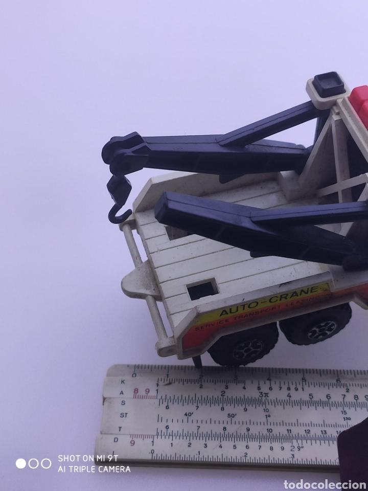 Coches a escala: Guisval auto-crane kenword - Foto 3 - 256088350