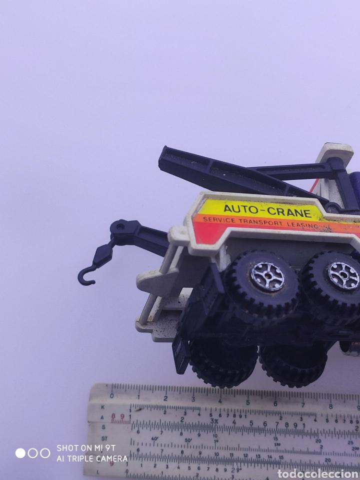 Coches a escala: Guisval auto-crane kenword - Foto 5 - 256088350