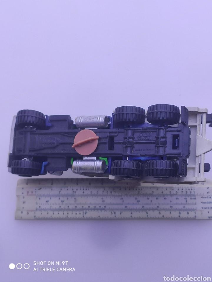 Coches a escala: Guisval auto-crane kenword - Foto 6 - 256088350