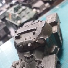 Coches a escala: VEICULO MILITAR 1/59 DINKY TOYS MOD. PANHARD. Lote 257478395