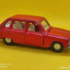 Auto in scala: GUISVAL RENAULT 6. Lote 257731645