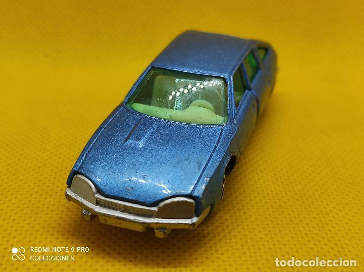 Coches a escala: Guisval Citroen CX - Foto 3 - 257732225