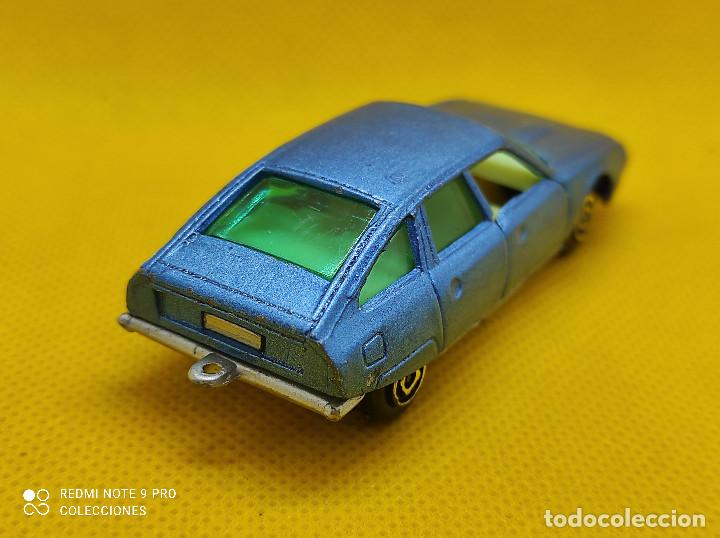 Coches a escala: Guisval Citroen CX - Foto 4 - 257732225