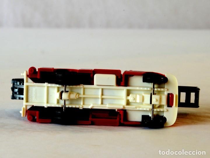 Coches a escala: Wiking Escala H0 1:87 Opel Blitz Bomberos Escalera Giratoria - Foto 6 - 261122995