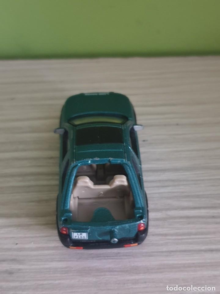Coches a escala: Land Rover Freelancer. Escala 1/65 apox. Fabricante schuco. - Foto 8 - 261176925