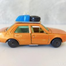 Coches a escala: RENAULT 18 GTS GUISVAL. Lote 261778405