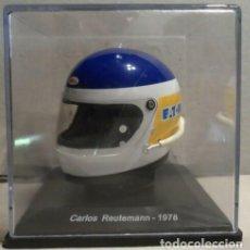 Coches a escala: CASCO CARLOS REUTEMANN F1 1978 1:5 SPARK EDITIONS. Lote 262585495