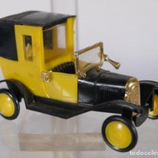 Coches a escala: COCHE TAXI CITROEN 1924 MADE IN SPAIN GUISVAL. Lote 263047290