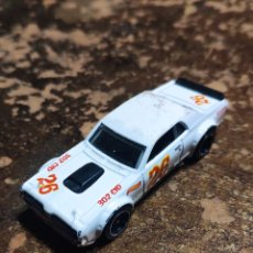 Coches a escala: HOT WHEELS: '68 MERCURY COUGAR. Lote 263214975