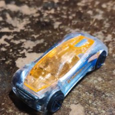 Coches a escala: HOT WHEELS: NITRIUM. Lote 263215035