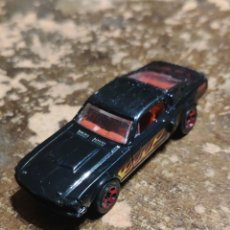 Coches a escala: HOT WHEELS: FORD MUSTANG. Lote 263215085