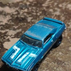Coches a escala: HOT WHEELS: '69 FIREBIRD. Lote 263215285