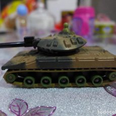 Coches a escala: M-551 SHERIDAN K-109 DE MATCHBOX BATTLE KINGS LESNEY. Lote 263215490