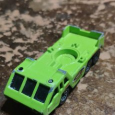 Coches a escala: MATCHBOX: TRANSPORTER VEHICLE. Lote 263215520