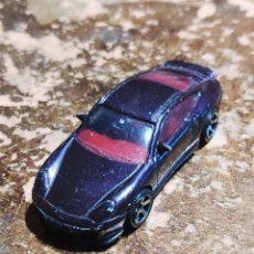 Coches a escala: MATCHBOX: PORSCHE 911 TURBO. Lote 263215575