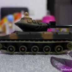 Coches a escala: M-551 SHERIDAN K-109 DE MATCHBOX BATTLE KINGS LESNEY. Lote 263215650