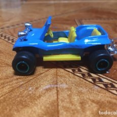 Coches a escala: DUNE BUGGY - MAJORETTE - N° 232 - 1/55. Lote 263708870