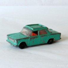 Carros em escala: MATCHBOX LESNEY MADE IN ENGLAND Nº56 FIAT 1500 PARA RESTAURACIÓN. Lote 264811764