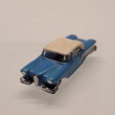 Coches a escala: MINI CARS ANGUPLAS FORD EDSEL S U.S.A. BICOLOR. Lote 269287363