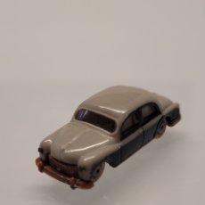 Coches a escala: MINI CARS ANGUPLAS D.T.U. 1 SEAT 1400 S.E. BICOLOR. Lote 269288843