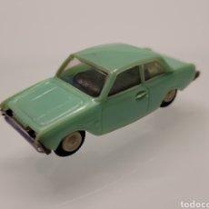 Coches a escala: MINI CARS ANGUPLAS FORD TAUNUS 1/86. Lote 269292173