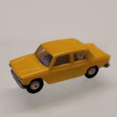 Coches a escala: MINI CARS ANGUPLAS FIAT 1500 1/86. Lote 269293143