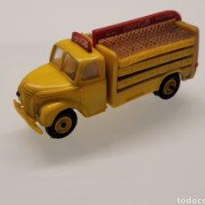 Coches a escala: MINI CARS ANGUPLAS EBRO COCA COLA. Lote 269296733