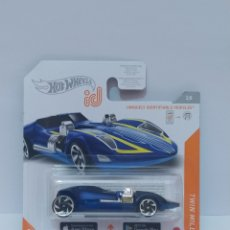 Coches a escala: HOT WHEELS ID TWIN MILL 2021. Lote 269677653