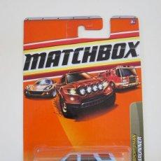 Coches a escala: MATCHBOX 1/64 1:64 - TOYOTA 4RUNNER. Lote 270206043