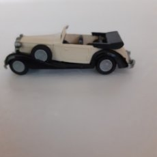 Auto in scala: PRALINE HORCH. Lote 272719838