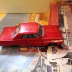 Coches a escala: COCHE MATCHBOX SERIES - PONTIAC GP SPORTS COUPE - N 22 - MADE IN ENGLAND BY LESNEY - ANTIGUO. Lote 274678303