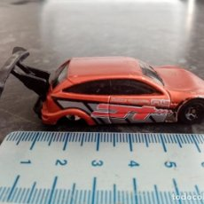 Coches a escala: HOT WHEELS FORD FOCUS CHINA 2001 COCHE LOTE NO GUISVAL MAJORETTE MATCHBOX. Lote 276668313