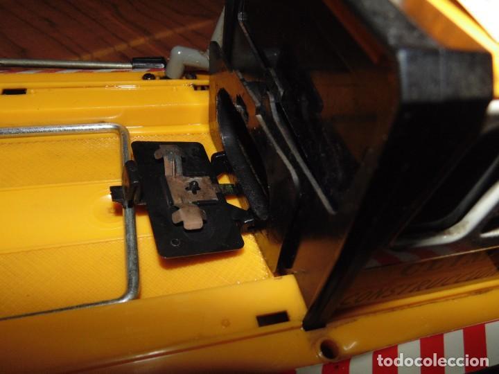 Coches a escala: Camión de Construcción serie Oruga Juguetes CLIM VC-1 Años 80s (leer descripción) - Foto 16 - 276913398