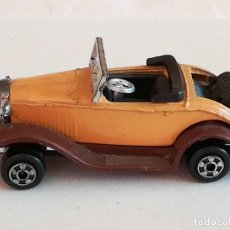 Coches a escala: COCHE ZYLMEX FORD ROADSTER P325 - HONG KONG. Lote 277725103