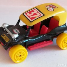 Coches a escala: COCHE MAJORETTE DUNE BUGGY Nº 248 - MADE IN FRANCE. Lote 277725313