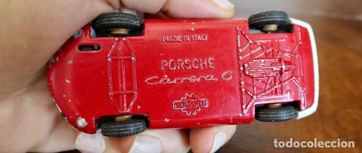 Coches a escala: MERCURY MADE IN ITALY PORCHE CARRERA 6-1/43 - Foto 6 - 278214258
