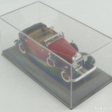 Coches a escala: COCHE DE ESCALA HISPANO SUIZA H6C 1934. Lote 285255658