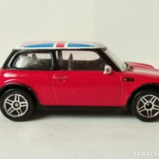 Coches a escala: COCHE A ESCALA 1:56 BMW NEW MINI. Lote 286696528