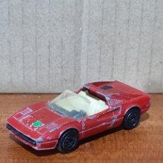 Coches a escala: CORGI - FERRARI 308 GTS. Lote 287253663