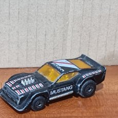 Coches a escala: MATCHBOX - MUSTANG. Lote 287254208