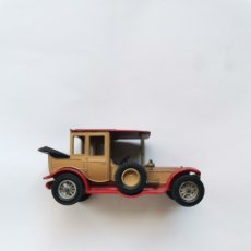 Coches a escala: ROLLS-ROYCE MATCHBOX MODELS OF YESTERYEAR. Lote 288157113
