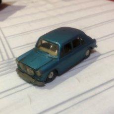 Auto in scala: GUISVAL MORRIS 1100 MG 1:64 ORIGINAL AÑOS 60 . VER FOTOS. Lote 288625203