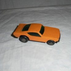 Coches a escala: FORD MUSTANG RALLYE GUISVAL. Lote 289484443
