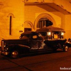 Coches: CADILLAC 1938 FUNEBRE IMPRESIONANTE!! . Lote 63188836