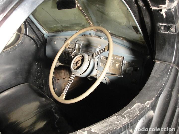 Coches: Cadillac 1938 funebre IMPRESIONANTE!! - Foto 2 - 63188836