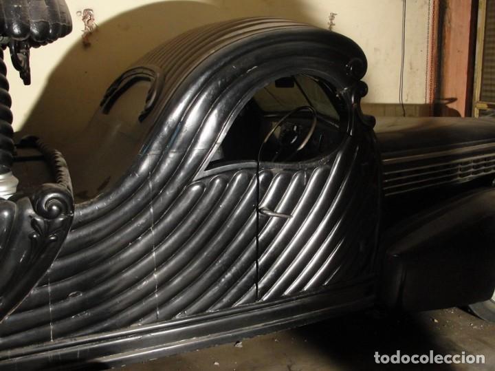 Coches: Cadillac 1938 funebre IMPRESIONANTE!! - Foto 10 - 63188836