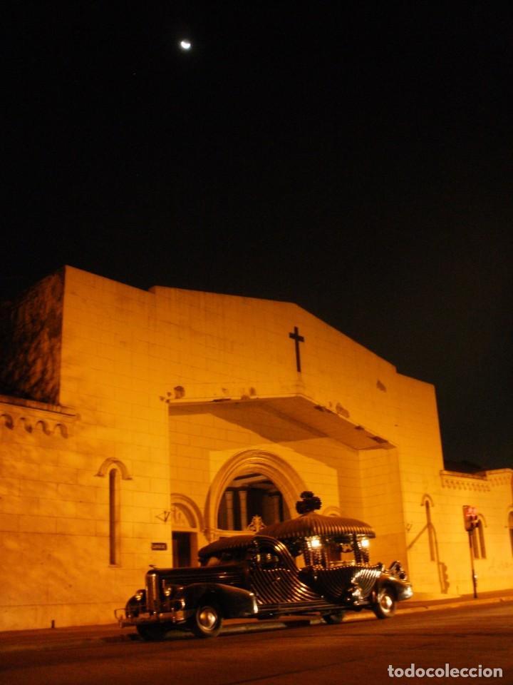 Coches: Cadillac 1938 funebre IMPRESIONANTE!! - Foto 11 - 63188836