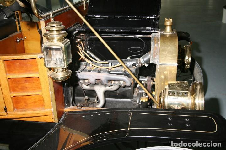 Coches: Ford T. year 1912. Old . Depot Hack . Viajera .Completo y funcionando..... Haga su Oferta !! - Foto 3 - 185775590