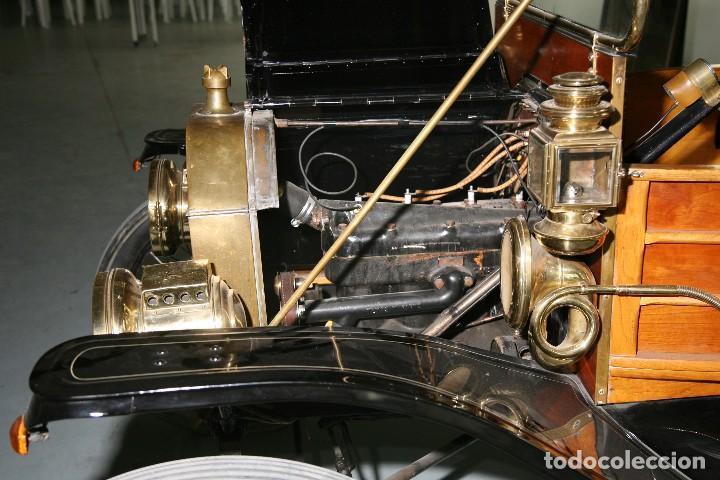 Coches: Ford T. year 1912. Old . Depot Hack . Viajera .Completo y funcionando..... Haga su Oferta !! - Foto 4 - 185775590
