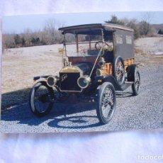 Coches: FORD T. YEAR 1912. OLD . DEPOT HACK . VIAJERA .COMPLETO Y FUNCIONANDO..... HAGA SU OFERTA !!. Lote 185775590